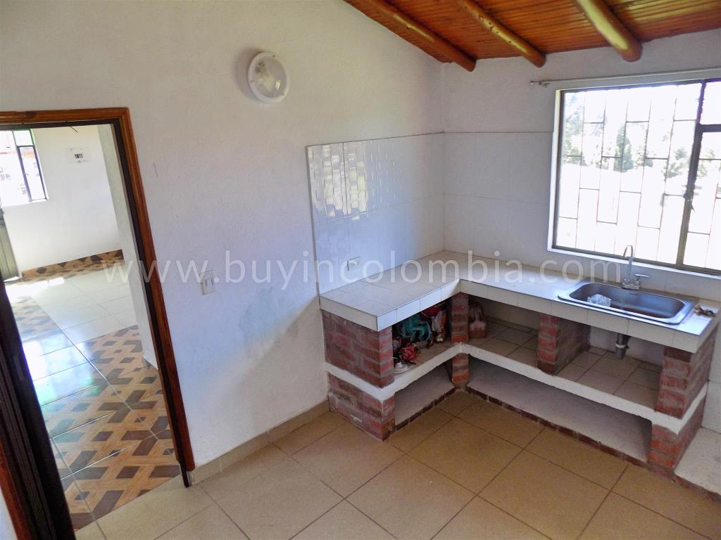 ... House For Sale In Colombia Guatavita   Buy In Colombia ...