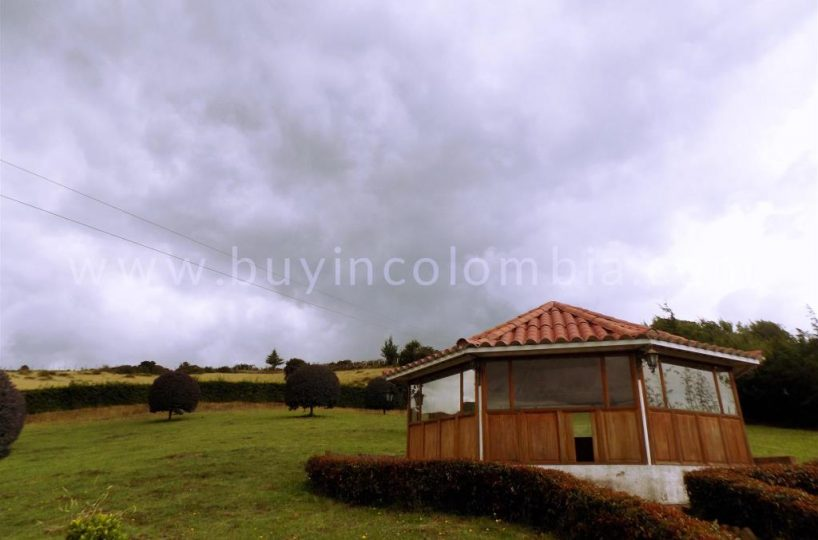 Water Crisis Solution in Colombia Guatavita - Buy in Colombia