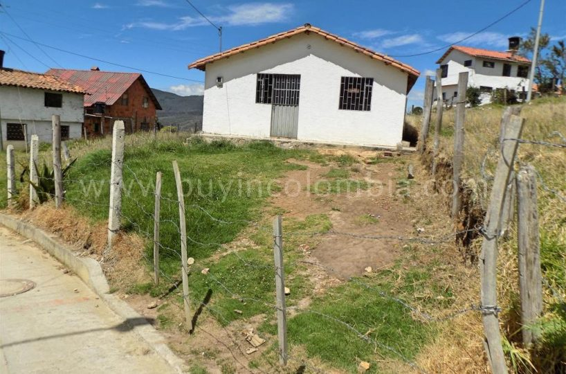 House for sale in Colombia Guatavita - Buy in Colombia