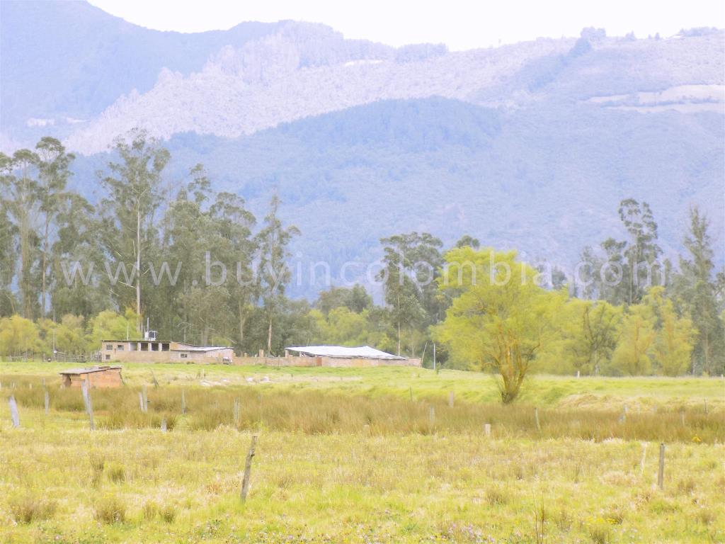 Farms for sale land for sale sopo - Buy in colombia